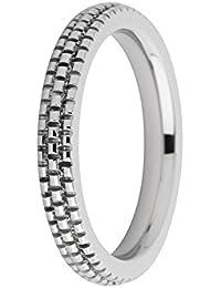 Ring 12 mm breit NEU MelanO STURDY Kollektion Gr 56