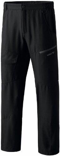 erima Kinder Allroundhose, schwarz, 164, 910200 (Mädchen Active Outfits)