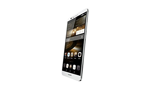 Huawei Ascend Mate 7 silber - 3