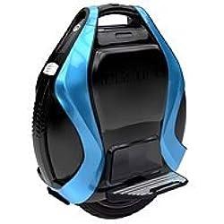 Monociclo eléctrico V3S (AZUL)