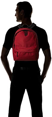 Best supreme backpack in India 2020 AmazonBasics 21 Ltrs Classic Backpack - Red Image 9