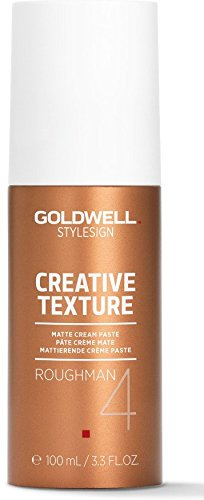 Goldwell Sign Roughman, Mattierende Creme Paste, 1er Pack, (1x 100 ml)