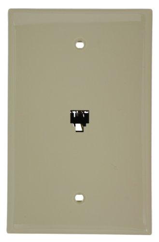 leviton-40539-pmi-midsize-telephone-wall-jack-6p4c-ivory