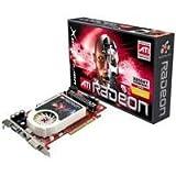 Palit RADEON X850 XT 256MB DDR3 AGP ATI Grafikkarte