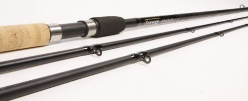 oakwood-11ft-avon-style-twin-tip-barbel-fishing-rod-175lb-t-c-with-cloth-bag