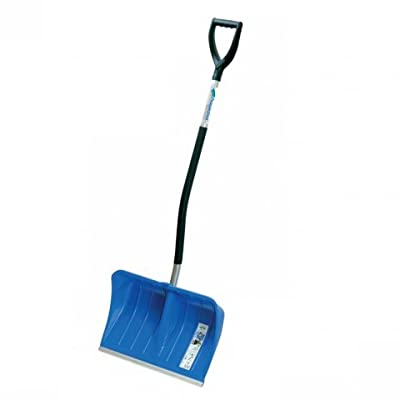 Prosper Plast ilex55-b33355x 38x 153,5cm Ergo Spezial Schaufel–Blau (6-teilig)