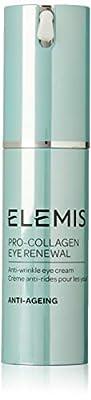 Elemis Pro-Collagen Eye Renewal Cream, Anti-wrinkle Eye Cream, 15 ml