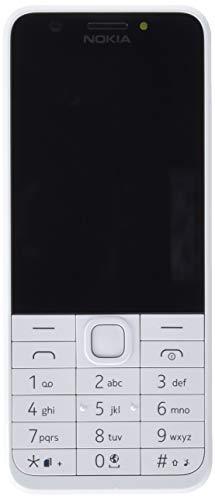 Nokia 230 DS - Móvil Teclas Grandes 2.8