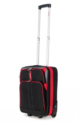 5-citiesr-lightweight-koffer-strapazierfahig-und-light-weight-trolley-rollkoffer-bag-21-schwarz-rot