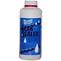 K2O - Leak sealer, sellador de fisuras, reparador de grietas en piscinas