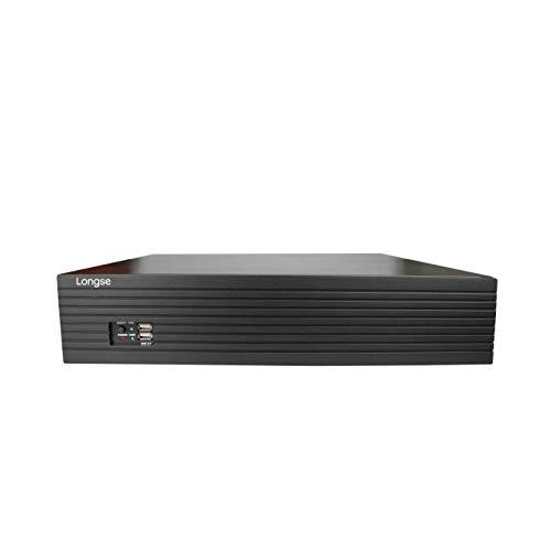 DVS Germany XVR3132L - Grabador videovigilancia XVR