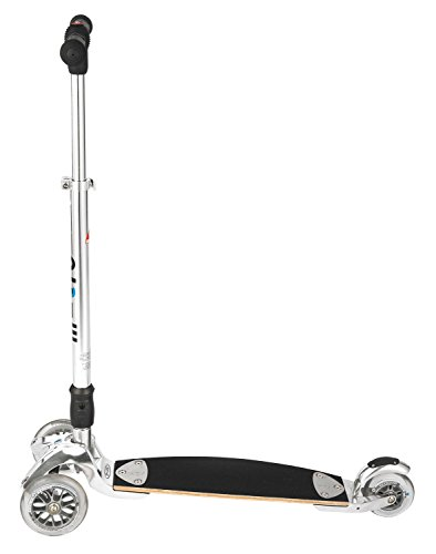 Micro Kickboard Original Tretroller 3-Wheel -