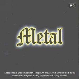 SANCTUARY BUDGET Metal