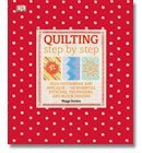 Quilting Step By Step (Hardback)