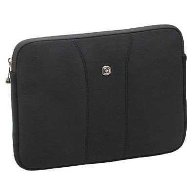 Wenger 600672.0 Notebooktasche, 40,64 cm (16 Zoll) schwarz