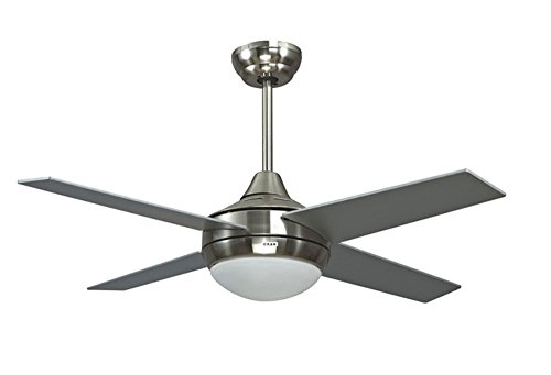 SGMYMX Rotierender Lüfter Fan Licht, Moderne minimalistische Deckenventilator Licht, Esszimmer, Schlafzimmer, Decke versteckte Lampe unsichtbare Lüfter. Elektrolüfter (Computer-ventilator-mesh)