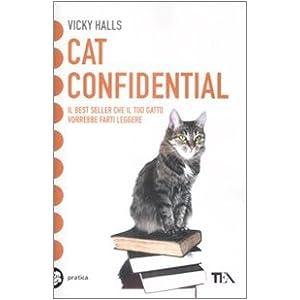 Cat confidential. Ediz italiana