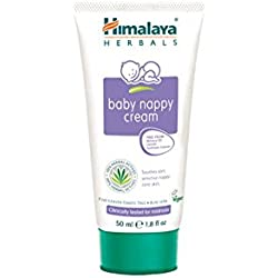 Himalaya Diaper Rash Cream, 50g (50g)