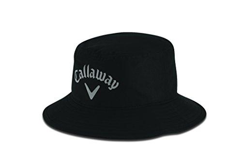 Callaway Sombrero Aqua Dry Bucket - Golf Cap Size Hommes: L / XL
