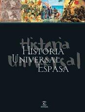 Historia Universal Espasa