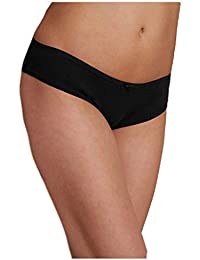 ed0182d17a45 Marks & Spencer 6 x Pack Supersoft Lace Back Cotton Brazilians Knickers