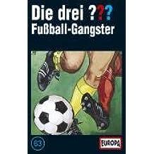 063/Fußball-Gangster [Musikkassette]