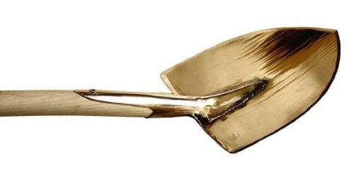 PKS Pelle 'LIBRA' en cuivre et bois de frêne