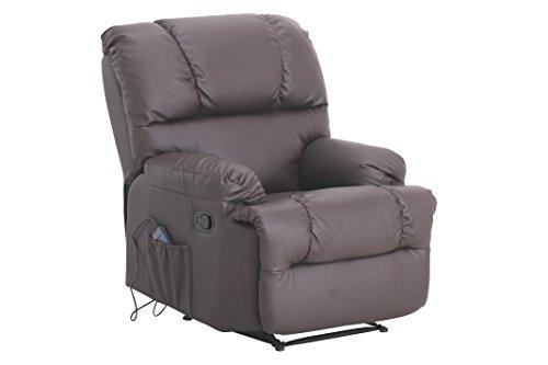 Poltrona da massaggio e relax con reclinación automatica poltrone