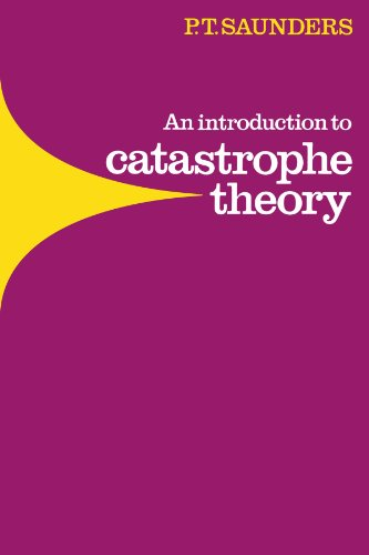 An Introduction to Catastrophe Theory Paperback por Saunders