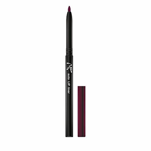 (3 Pack) NICKA K Auto Lip Pencil AA11 Plum