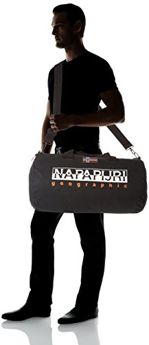 Borsa Napapijri Bering 1 N0YGOR MainApps Nero (Black)