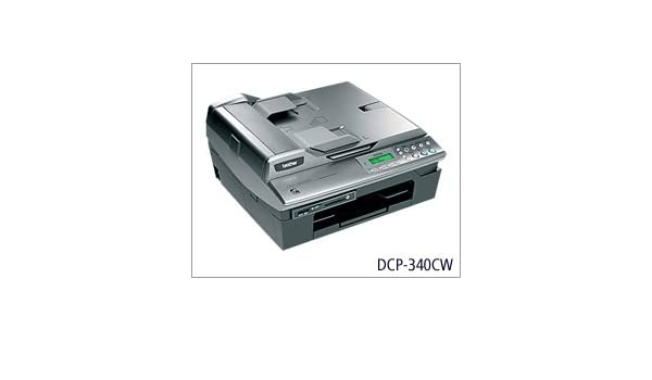 BROTHER DCP-340CW SCANNER WINDOWS 7 64BIT DRIVER DOWNLOAD