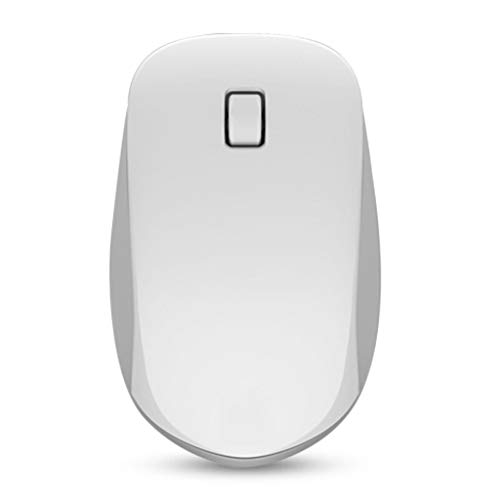 Cxp Boutiques Z5000 Wireless-Maus Bluetooth-Maus Business Office Integrierter Laptop Office Home Gaming-Maus (Color : White)