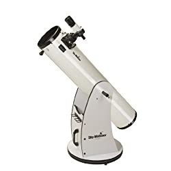 "SKY WATCHER SKYLINER 200P 203MM (8"") F/1200 PARABOLIC DOBSONIAN TELESCOPE"