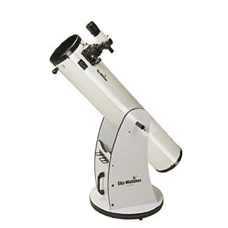 "SKY WATCHER SKYLINER 200P 203MM (8"") F/1200 PARABOLIC DOBSONIAN TELESCOPE"