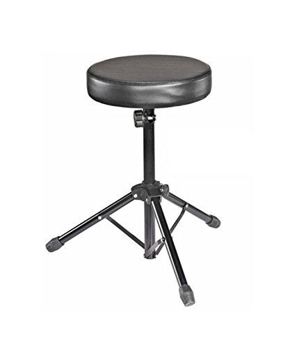 XTAG DRUM THRONE HEAVY DUTY FOLDABLE.