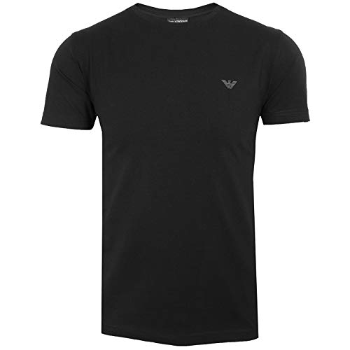 Emporio Armani T-Shirt col Rond Manches Courtes Homme Article 211813 9P462