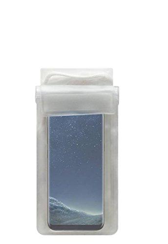 Acm Waterproof Bag Case for Samsung Galaxy S8+ Plus Mobile (Rain,Dust,Snow & Water Resistant)