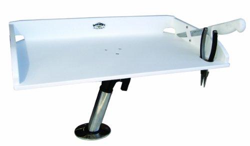 Deep Blue Köder/Filet Board für MSR, 22x 12Zoll