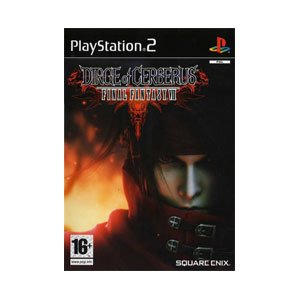 [UK-Import]Final Fantasy VII 7 Dirge of Cerberus