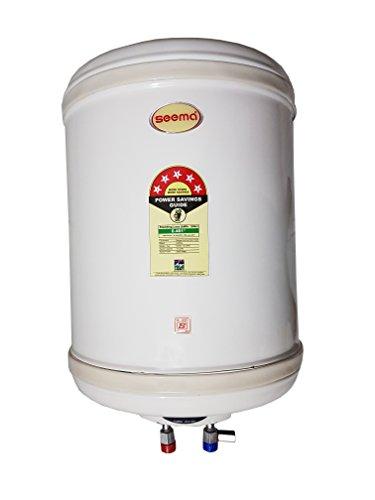Seema 6-Litre Storage Water Heater Geyser ( 5 Star isi Mark )