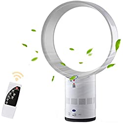 Xb Ventilateur de Refroidissement électrique sans contrôle de Flux d'air de contrôle de Tour de Ventilateur sans Lame pour la Maison et Le Bureau