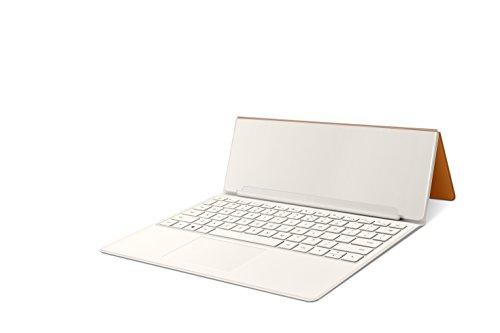 Price comparison product image Huawei Folio Keyboard- Brown - 02452520