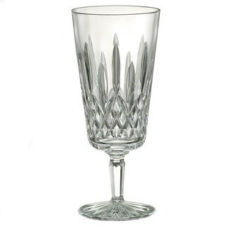Waterford Lismore Tall Iced Beverage, 14-Ounce by Waterford Crystal Waterford Lismore Tall Iced