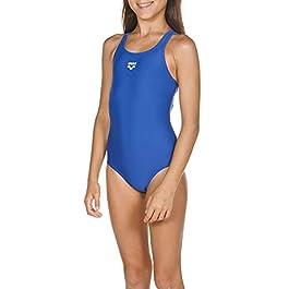 ARENA Dynamo Jr, Costume da Bagno 1Pezzo Ragazza
