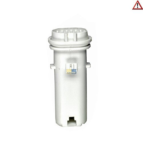 Electrolux 5022541300 50225413009 ORIGINAL Düse zu Sprüharm Geschirrspülersprüharmdüsen unten Spülmaschine Geschirrspüler auch Zanussi AEG Zanker