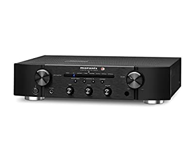 Marantz PM6006 amplificatore stereo integrato – UK Edition – nero occasione da Polaris Audio Hi Fi