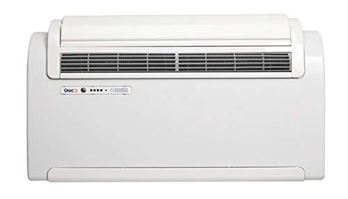 Monoblock Klimagerät Olimpia Splendid Unico R 12 HP 2.7 kW -