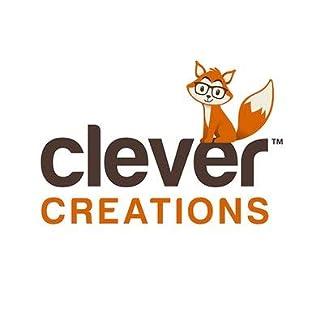 Clever-Creations-Weihnachtsbaumspitze-glitzernde-Schneeflocke-Festliche-Weihnachtsdeko-bruchsicherer-Kunststoff-fr-Weihnachtsbume-jeder-Gre-216-cm