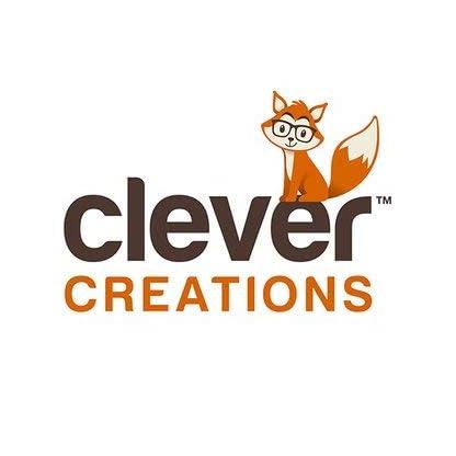 Clever-Creations-Weihnachtsbaumspitze-glitzernder-Stern-Festliche-Weihnachtsdeko-bruchsicherer-Kunststoff-fr-Weihnachtsbume-jeder-Gre
